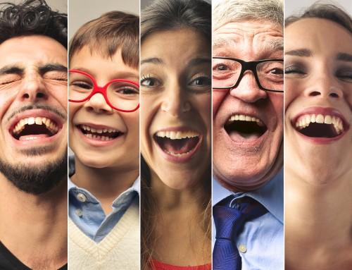 trilog times 01/16 – Die Macht des Lachens