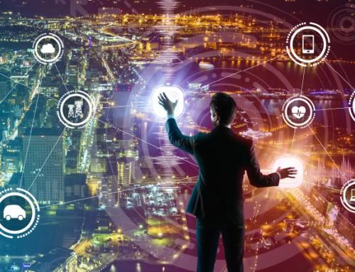 trilog times 01/2018 Der analoge Mensch in der digitalen Welt